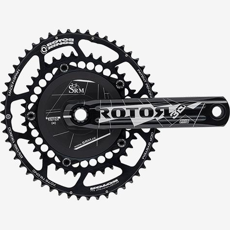 Rotor-3D-Std